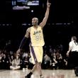 Los Angeles Lakers aposentará os dois números de Kobe Bryant em dezembro