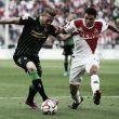 Köln e M'gladbach fazem jogo truncado e Rheinderby termina sem gols
