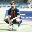 André Gomes: la magia lusa desembarca en Barcelona