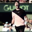 ATP Miami: Thanasi Kokkinakis stuns Roger Federer in historic upset