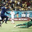 Sampdoria targeting Fulham striker Kostas Mitroglou