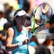 Australian Open 2018: Konta beats Brengle but Watson goes out