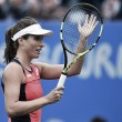 WTA Eastbourne: Johanna Konta crushes Sorana Cirstea to set up clash with French Open champion Jelena Ostapenko