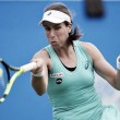 Johanna Konta said her week has been 'quite spectacular' even though she bowed out in the semi-finals