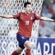 South Korea 2-0 Iraq: Taeguk Warriors in first final since 1988