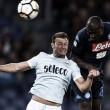 Lazio falcidiata dagli infortuni in difesa, ecco le possibili soluzioni: in pole c'è Zaccardo