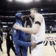 NBA, Porzingis e Markkanen uniche luci nel buio di New York e Chicago