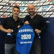 Leicester flop Andrej Kramarić joins Hoffenheim on a four-year deal