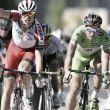 Tour de France 2014 : Kristoff en costaud