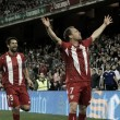 El Sevilla se da un homenaje