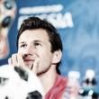 """Grzegorz Krychowiak: """"Colombia es exigente, pero podemos obtener los 3 puntos"""""""