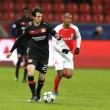 Robbie Kruse departs Bayer Leverkusen for China
