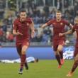 Serie A - La capitale è giallorossa: Strootman e Nainggolan fanno grande la Roma, Lazio al tappeto