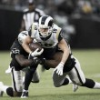 Los Angeles Rams win second preseason game with 24-21 victory over Oakland Raiders