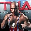 Kurt Angle Set To Retire From TNA
