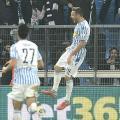 Serie A- Palacio chiama, Kurtic risponde. Scoppiettante il Derby tra Spal e Bologna (1-1)