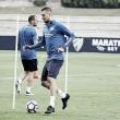 Kuzmanovic apunta al domingo