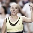 Australian Open: Svetlana Kuznetsova cruises to win over Mariana Duque-Marino