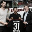 Leverkusen confirm Volland capture