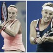 WTA Wuhan: Petra Kvitova, Dominika Cibulkova set up Saturday showdown