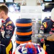 Daniil Kvyat to remain at Toro Rosso