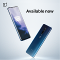 Imagen promocional del OnePlus 7 Pro | OnePlus USA (Twitter)