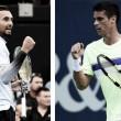 Nick Kyrgios x Rogério Dutra Silva AO VIVO pelo Australian Open 2018