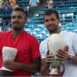 Dimitrov beats Kyrgios to win first Masters 1000 title
