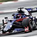 Resumen del día 3 de la Pretemporada de F1 2019
