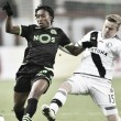 Liga dos Campeões: Légia derrota Sporting e atira leões para fora da Europa