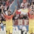 Sergio Busquets y Gerard Piqué, los eternos olvidados