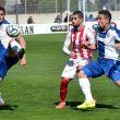 CE L'Hospitalet - RCD Espanyol B: sin margen de error