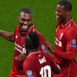 Liverpool 3-0 Southampton: Salah drought ends as Reds win streak continues