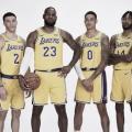 Los Lakers se rinden en la temporada