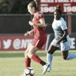Washington Spirit trade Lindsey Agnew to the Houston Dash