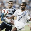 Los Angeles Galaxy want to continue winning ways against Sporting Kansas City on road