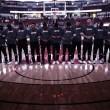 Protestos marcam primeira semana da pré-temporada na NBA