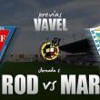 La Roda CF - Marbella FC: una racha interminable