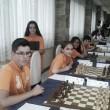 Dueto de líderes en el Campeonato de España de selecciones autonómicas sub-14