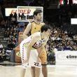 Laboral Kutxa - Baloncesto Sevilla: no está permitido caer