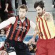 El Laboral Kutxa consigue una agónica victoria ante el FC Barcelona que le permite soñar con la Copa