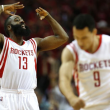 Houston Rockets Overcome Adversity To Even The Series At One Against The Clippers