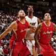 Los Angeles Clippers Dominate Miami Heat In South Beach