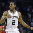 San Antonio Spurs Give Los Angeles Clippers An Old School Beat Down To Grab 2-1 Series Lead