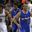 Los Angeles Clippers Bounce Back With Gritty Victory Over Spurs To Knot The Series At 2
