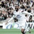 Alexandre Lacazette: el gol del OL