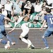 """Mehdi Lacen: """"El partido ante el Córdoba es muy importante"""""""