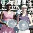 WTA Miami semifinal preview: Venus Williams vs Johanna Konta