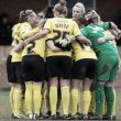 Watford Ladies 0-0 Millwall Lionesses: Hornets record first point as away side remain unbeaten