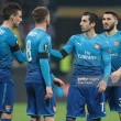 AC Milan 0-2 Arsenal - Player ratings as the Gunners emerge victorious at San Siro